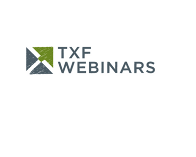 TXF Webinars: commodity traders concerned over regulation and finance