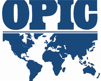 Record year for OPIC