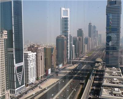 Markel seeks Dubai insurance licence