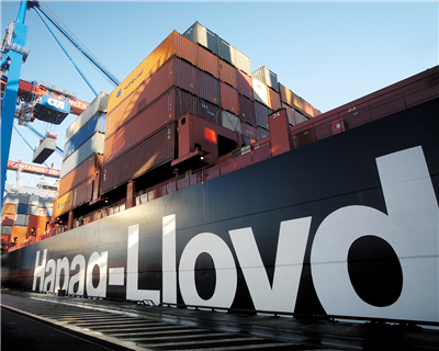 Finacity launches receivables securitisation for Hapag-Lloyd