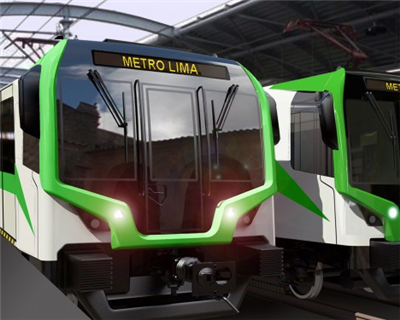 MOST INNOVATIVE ECA FINANCE DEAL OF THE YEAR: Peru's Lima Metro taps ECA and PPP model