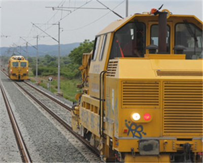 EBRD provides loan for Croatian rail upgrade