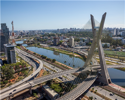 MIGA backs Santander loan for São Paulo transport project