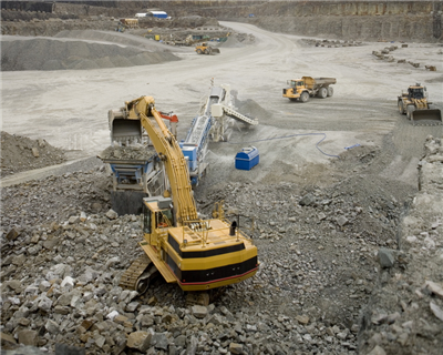 KAZ Minerals signs $50 million credit facility with Caterpillar