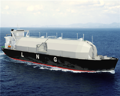 Oceanic Breeze LNG project secures financing from JBIC, Mizuho and BTMU