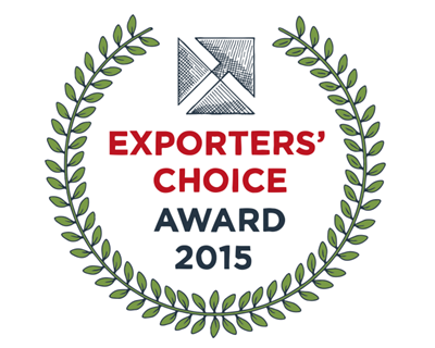 Exporters' Choice Awards 2015 winners announced