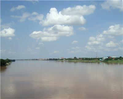 JBIC leads Asian banks in Lao hydropower deal