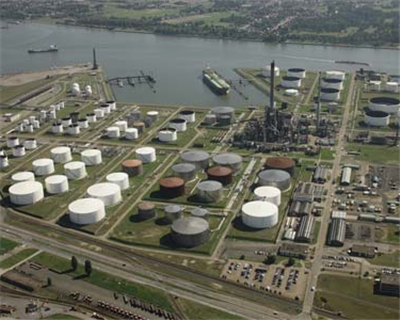 Borrowing base facility secured for Gunvor's German refiner