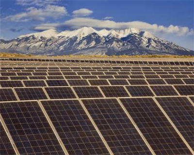 SunEdison closes financing for Bruining solar project