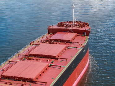 CIT Group arranges financing for Heron Ventures drybulk vessels
