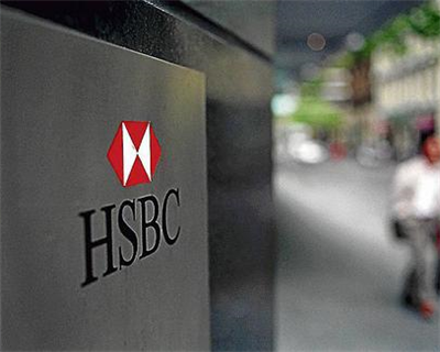 Global head interview – HSBC