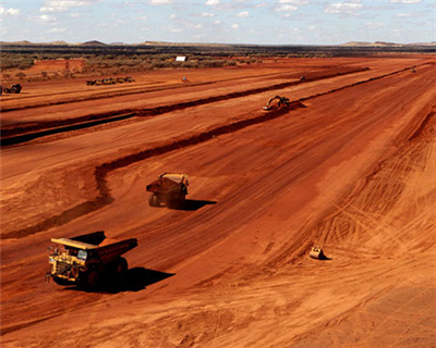 US Ex-Im approves direct loan for Australia's Roy Hill Mine