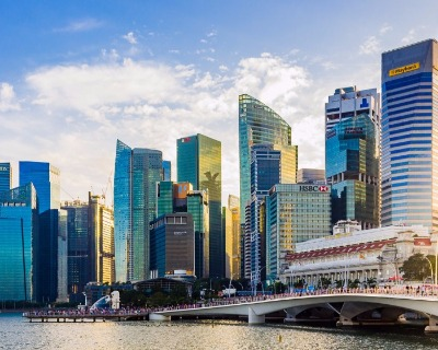 TXF Singapore: ASEAN has most growth potential in Asia-Pacific