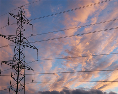 Using ECAs to secure energy supplies