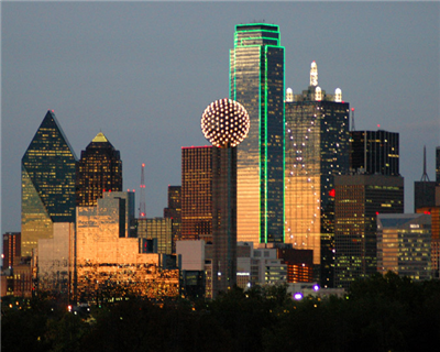 Capital Business Credit opens in Dallas