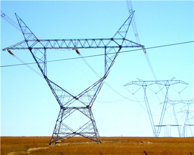 US Ex-Im guarantees loan for transmission towers export to Canada