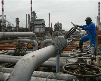 IFC and SG combine to finance Cote d'Ivoire oil imports