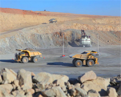 Rio Tinto agrees to provide bridge finance to Oyu Tolgoi