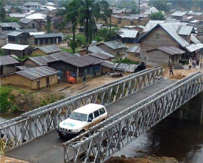 US Ex-Im provides guarantees for export of US-made bridges to Zambia