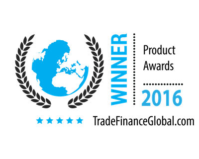 TXF awarded 'Best Trade Finance Journal' by TFG