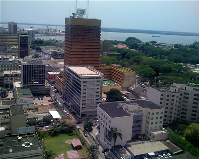Commerzbank opens office in Ivory Coast