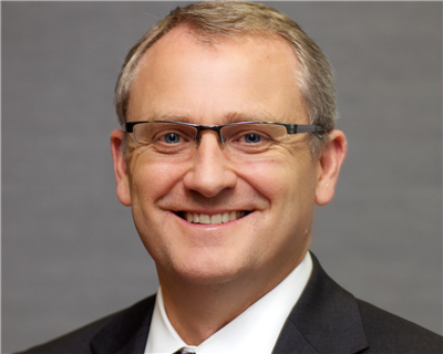 Global head interview – Stuart Tait, HSBC