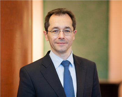 SG promotes Frederic Surdon to global head of the new asset finance department