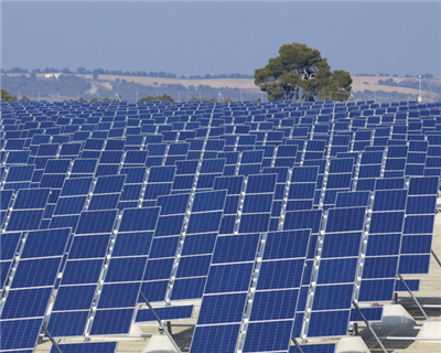 EBRD and Proparco team to fund Jordan solar plant