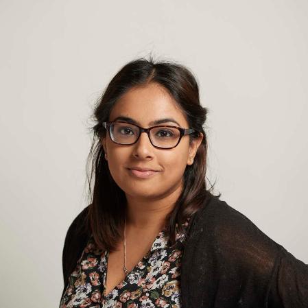 Darshana Sheth