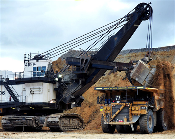 Newmont Mining News
