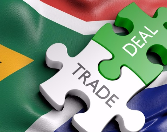 ECIC and South African exporters revitalise the export
