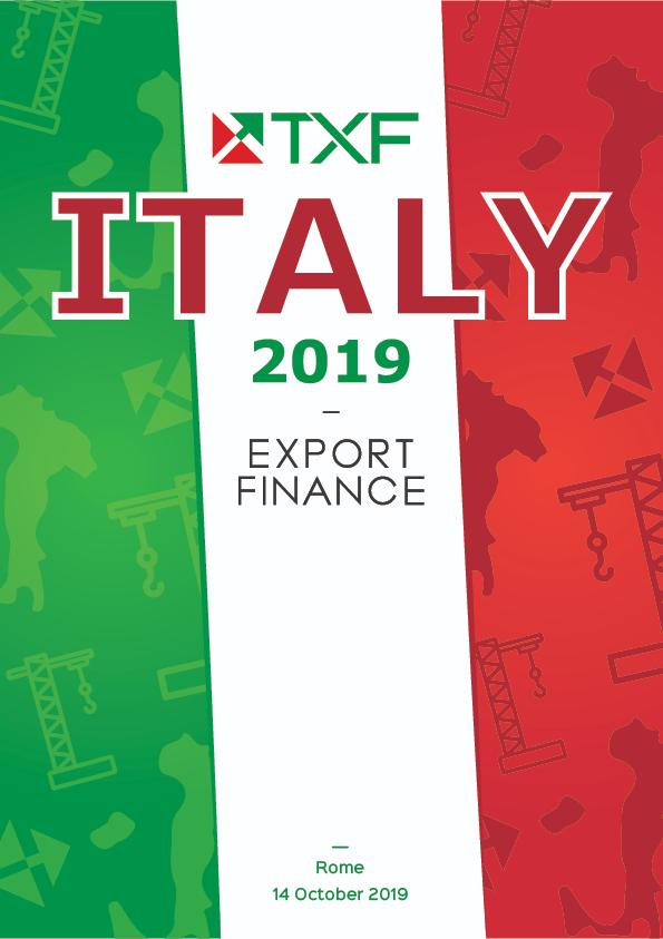 TXF Italy 2019