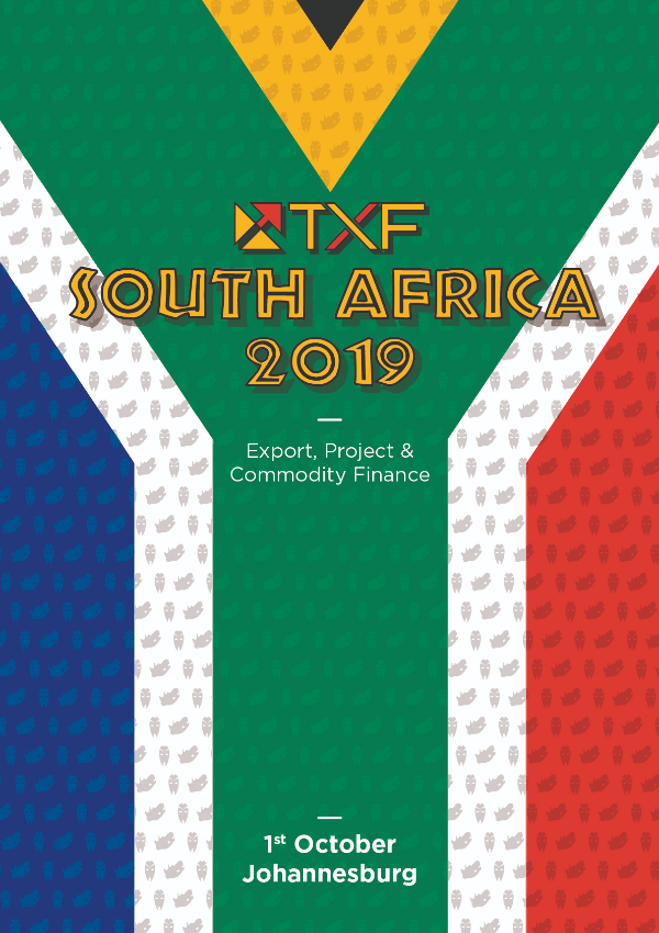 TXF South Africa 2019: Johannesburg Roundtable