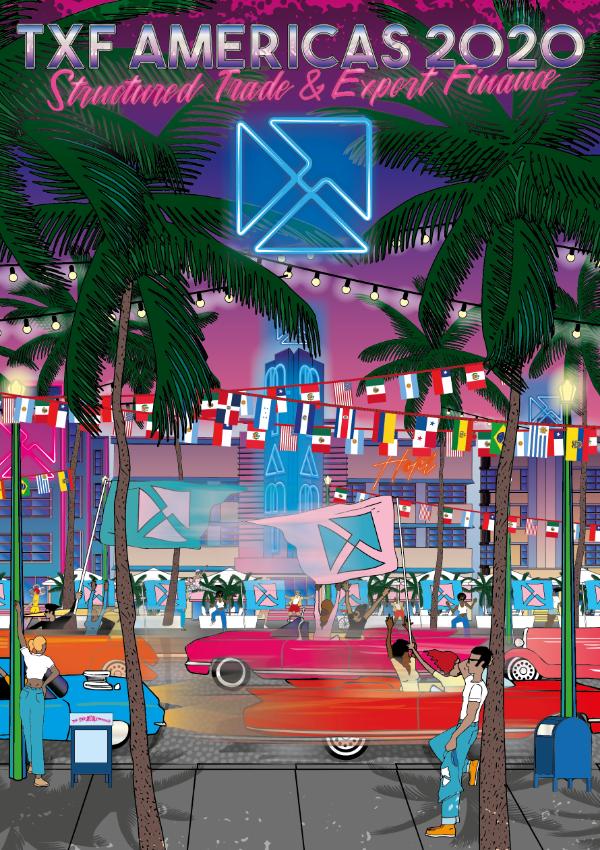 TXF Americas 2020
