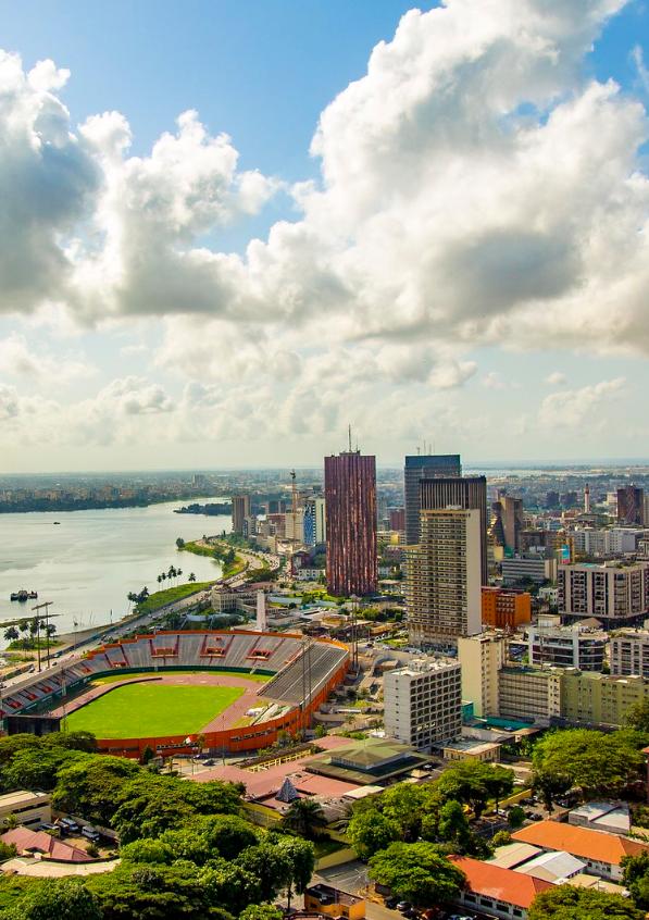 ECA Finance Training 2020   Abidjan