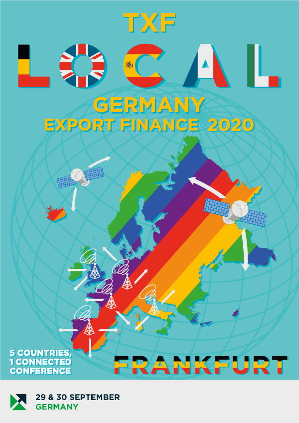 TXF Local: Germany Export Finance 2020
