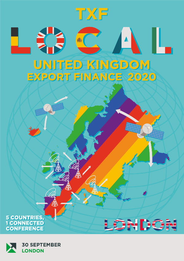TXF Local: United Kingdom Export Finance & PRI 2020