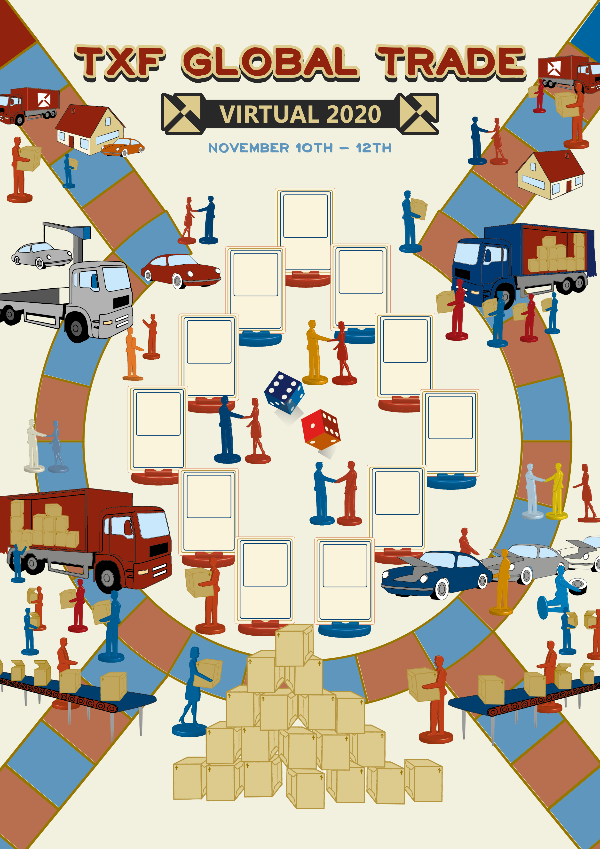 TXF Global Trade Virtual 2020