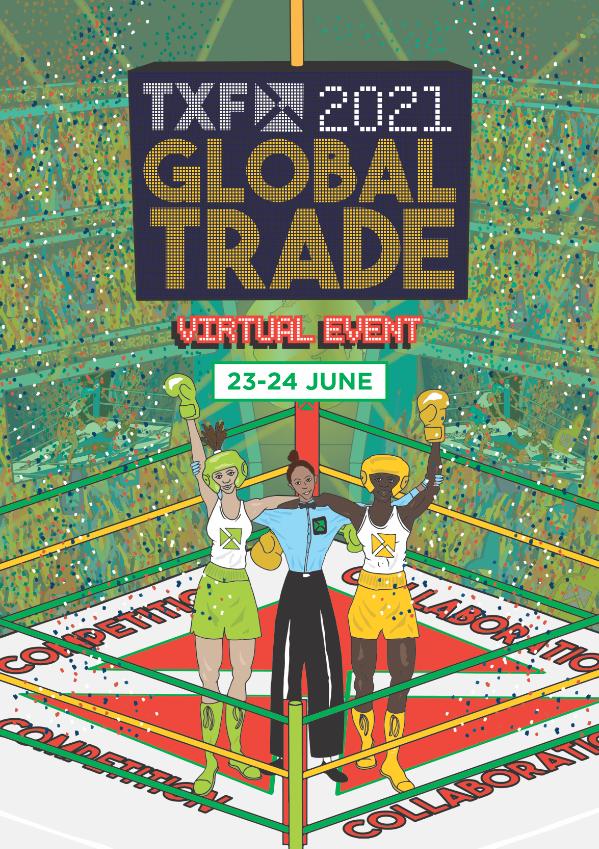TXF Global Trade Virtual 2021