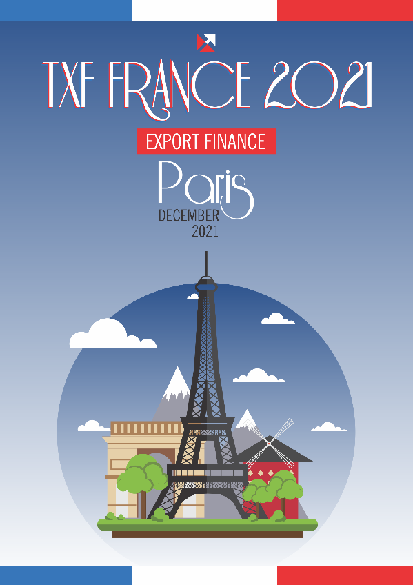TXF France: Export Finance 2021