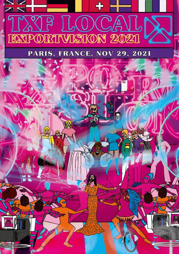 TXF France: Export Finance 2021