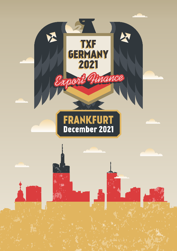 TXF Germany: Export Finance 2021