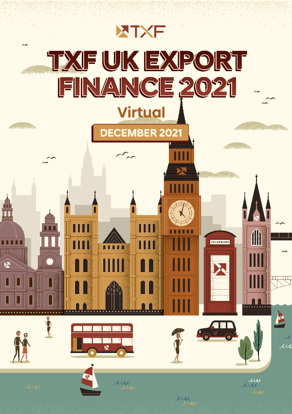 TXF UK Export Finance 2021