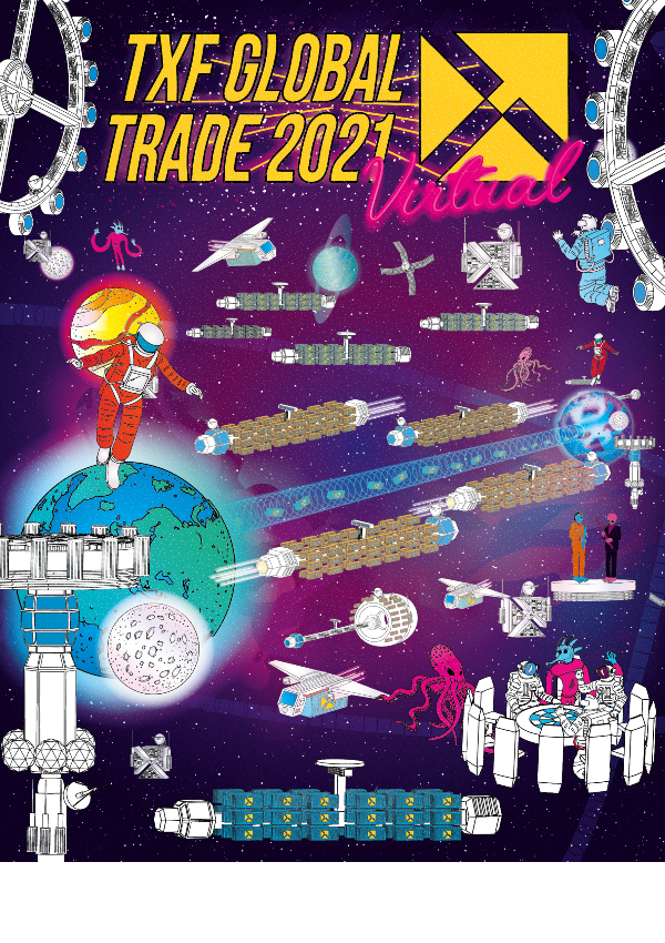 TXF Global Trade 2021
