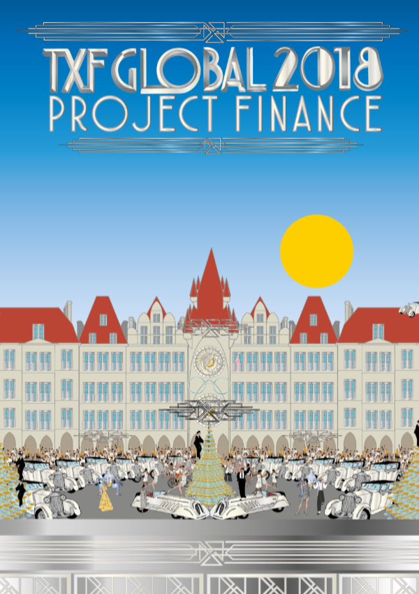 TXF Global 2018: Project Finance