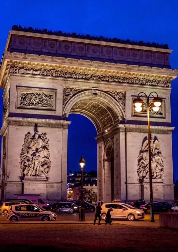 ECA Finance Training 2018 | Paris