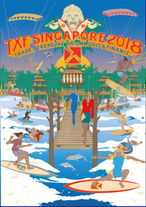 TXF Singapore 2018