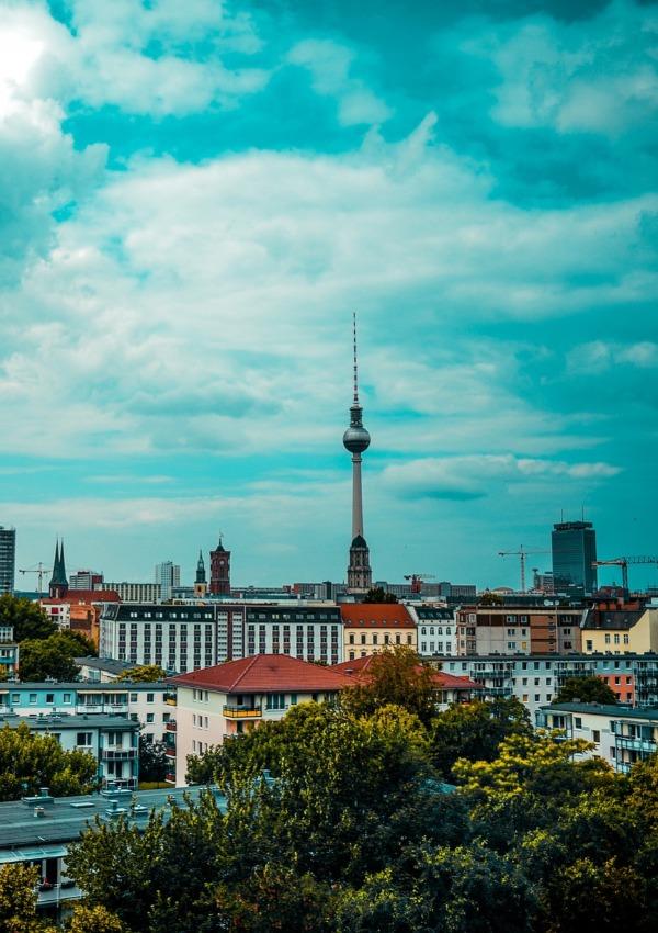 ECA Finance Training 2019 | Berlin
