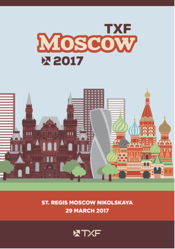 TXF Moscow 2017