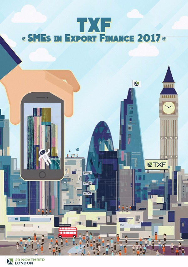 TXF SMEs in Export Finance 2017